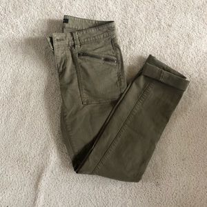 Skinny modern fit jeans